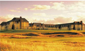 St Andrews Bay Hotel*****  Skócia - két golfpálya és óriási fürdő!
