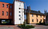 Hotel Imperial Gyógyszálló*** Kiskőrösön - Petőfi szülővárosában!