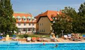 AQUA Hotel Termál*** - ''Bio'' Flexum-Termál Gyógyfürdő területén!