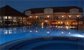 Aqua-Spa**** Konferencia és Wellness Cserkeszőlő
