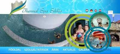 Thermal Spa Siklós