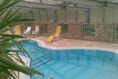A Bástya Wellness Hotel****