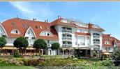 MenDan Thermal Hotel és Aqualand**** superior Zalakaros központjában