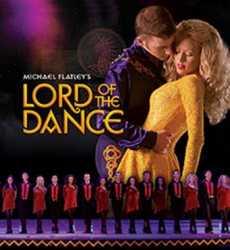 Magyarországra érkezik a Lord of the Dance!