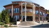 Kék Duna Wellness Hotel**** - antik római wellness élményekkel!