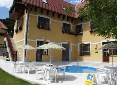 A Hotel Szeleta ***