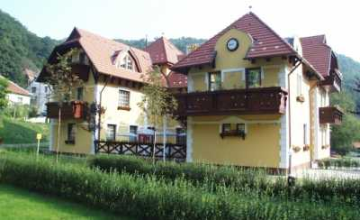 Hotel Szeleta ***