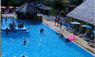 Oázis Wellness Park