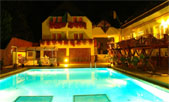 Alfa Hotel Miskolc-Tapolcán – az aktív pihenés szigete!