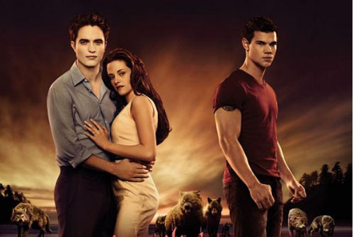 Megjelent a The Twilight Saga - Breaking Dawn Part 1 filmzene