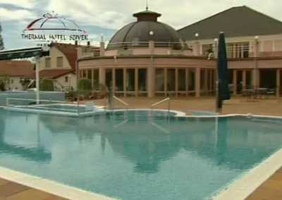 Thermal Hotel Szivek*** Berekfürdő