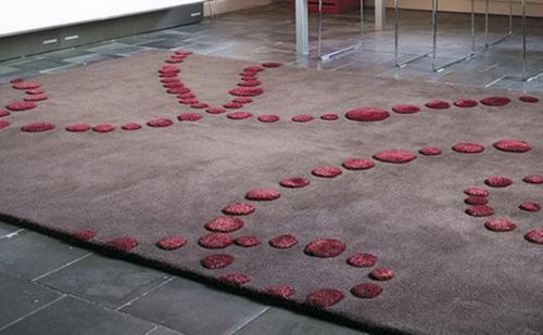 Ligne Pure design szőnyeg