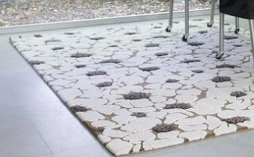 Újdonság a dekorációs szőnyegek világában