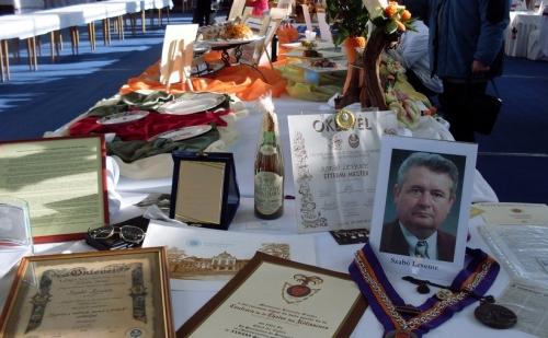 Nagy érdeklődés kísérte a hévízi Szabó Levente Emlékversenyt