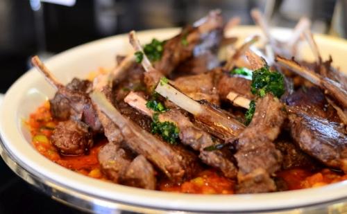 Étterem Hét zárja a márciusi hónapot a fővárosban