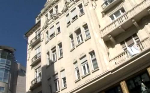 Március 14-én és 15-én százéves házak megtekintésére nyílik lehetőség Budapesten.