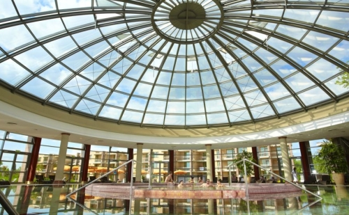 Ramada Resort Budapest Hotel Oriental Spa