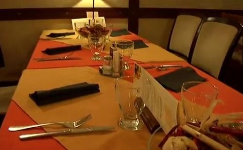 Hazai éttermek mellett külföldi vendéglátóhelyeket is górcső alá vett a Dining Guide Étteremkalauz.