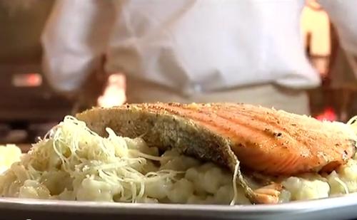 Közel ezer éttermet mutat be a Dining Guide Étteremkalauz 2012