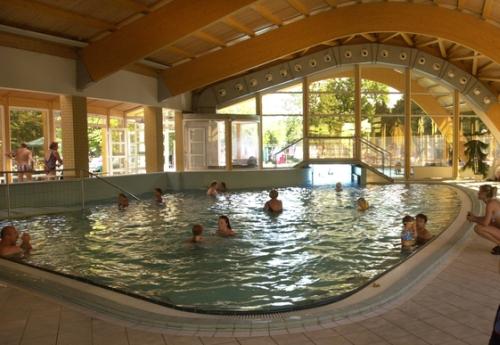 Bükfürdő Gyógy- és Élménycentrum