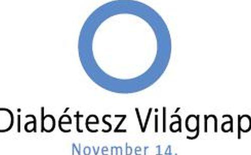 A rendezvény megszervezésének időpontja a Diabétesz Világnap miatt november hónap