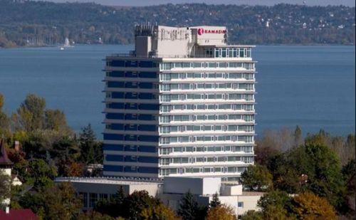 A II. Diabétesz Terápiás Műhely helyszínéül a Ramada Hotel & Resort Lake Balaton szolgál