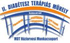 II. Diabétesz Terápiás Műhely a balatonalmádi Ramada Hotel&Resort-ban