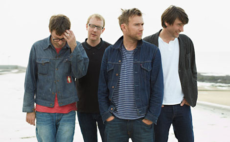 Világhírű banda a Sziget palettáján: jön a Blur!