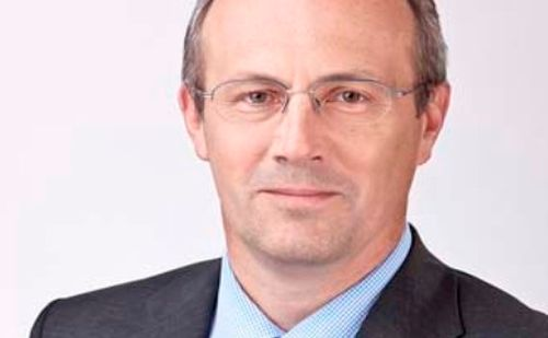 Szócska Miklós, az Emberi Erőforrások Minisztériumának egészségügyért felelős államtitkára.