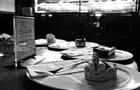 Desszert és Teakülönlegességek a Callas Café & Restaurant-ban