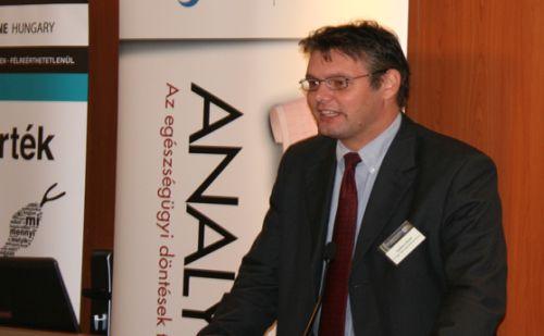 Gyógyszerkonferencia Budapesten