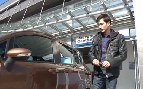 Pál Dénes új autótulajdonos ma már!