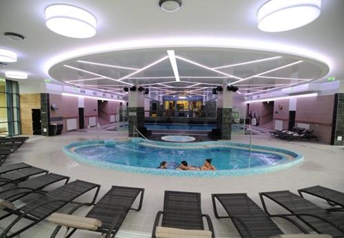 Hotel Eger – Wellness szálloda