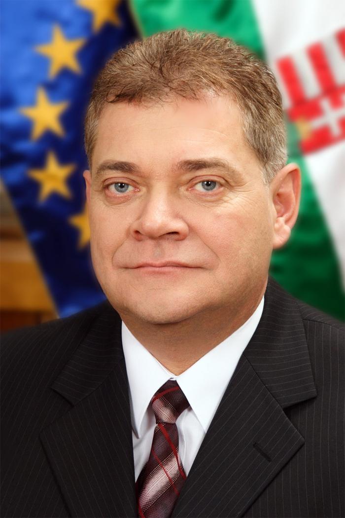 Czeglédi Gyula,