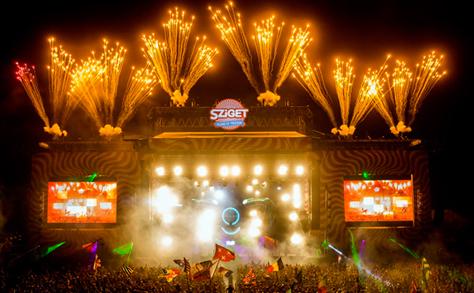 Gerendai Károly elégedett a 21.Sziget Fesztivállal