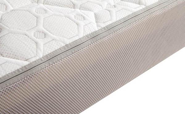 Memóriahabos matrac a pihentető alvásért
