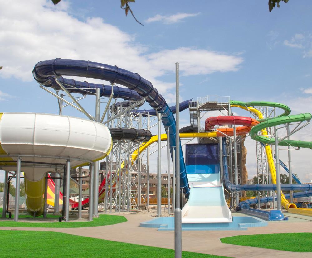 Hajdúszoboszló, Aquapark, Hungaropsa