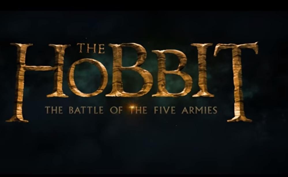 Decemberben folytatódik a Hobbit