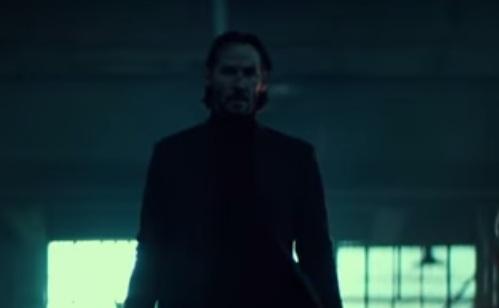 Keanu Reeves új filmje