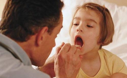 Gyakori betegségek gyerekkorban