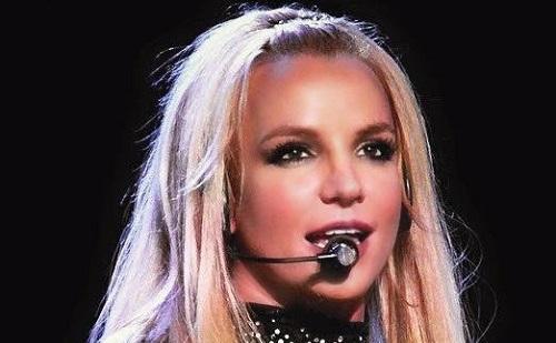 Stílusos sztárok: Britney Spears