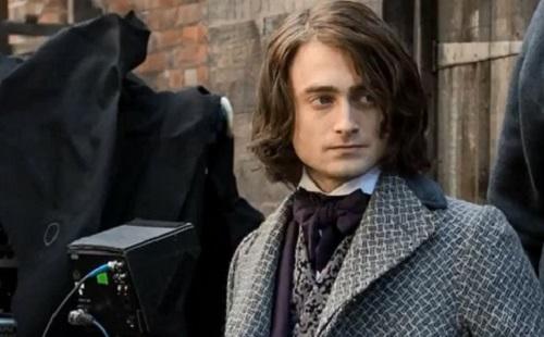 Daniel Radcliffe új filmmel jelentkezik