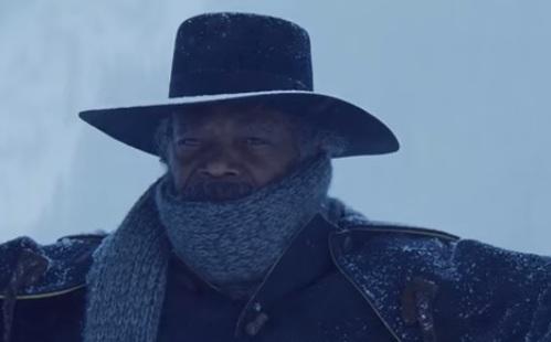 Hamarosan jön Tarantino új filmje