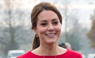Kate Middleton összeomlott