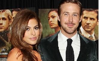 Ryan Gosling eljegyezte párját?