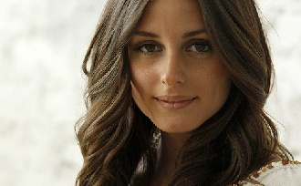 Olivia Palermo új sminkkollekciót dobott piacra.