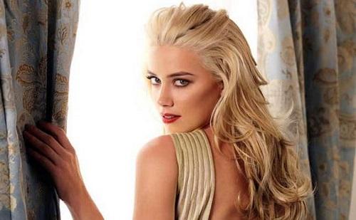 Bíróság elé áll Amber Heard