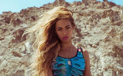 Így énekelt Beyoncé 7 évesen