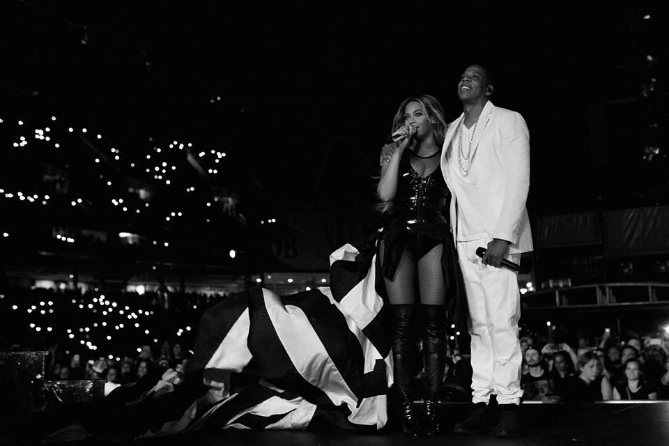 Beyoncé és Jay-Z