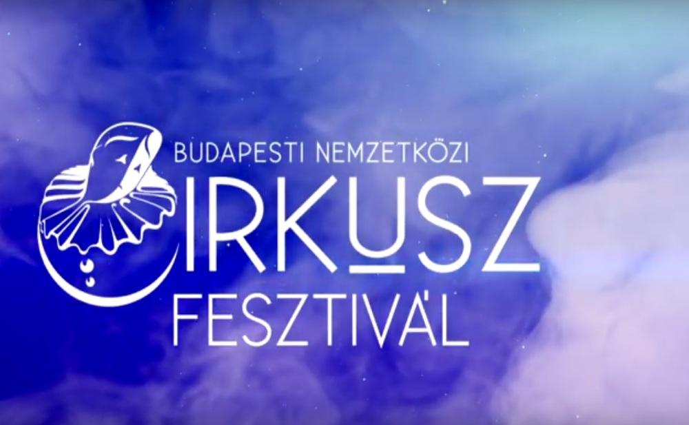 Januárban Nemzetközi Cirkuszfesztivál